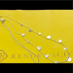 Kendra Scott Necklace!!✨